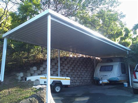 Awesome Awnings by Carports 11 Awesome Awnings