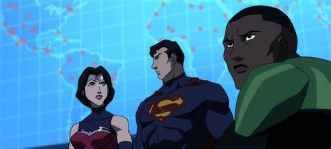 new justice league dark clip features batman and new justice league dark batman calls upon sinister forces