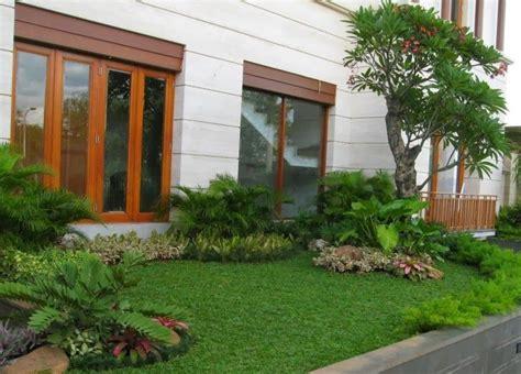 design taman minimalist home garden design desain taman rumah