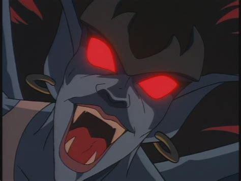 most epic non anime villain