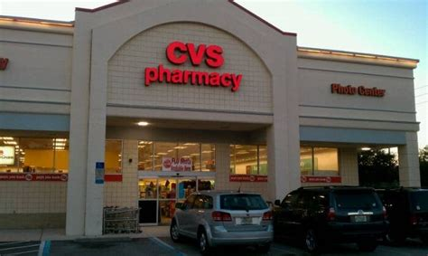 cvs pharmacy drugstores 4974 n alafaya trl east