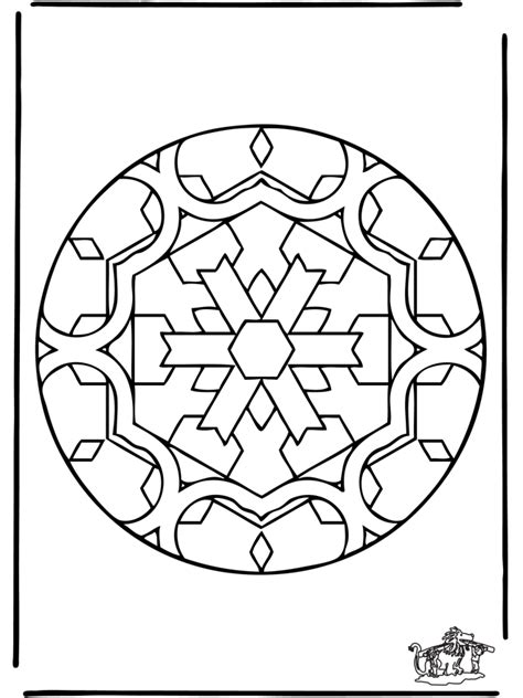 free printable coloring pages about free mandala coloring pages coloring home
