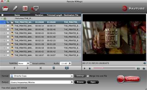 format dvd vob directly copy dvd to vob files with vlc media player on