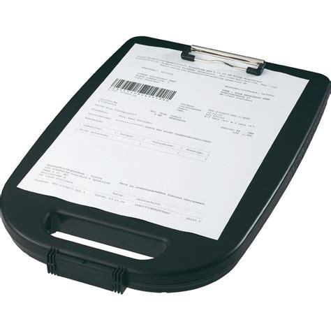 porte documents avec bac de rangement 36305 410 mm x 260