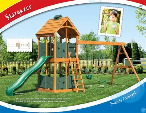 swing sets lancaster pa wooden swing sets wood playsets lancaster pa
