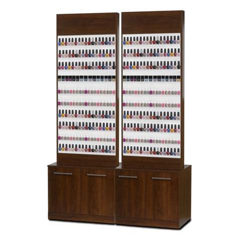 Nail Display by Salon Furniture Nail Display Model