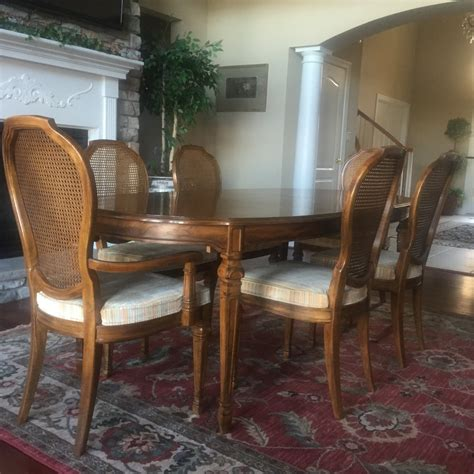 drexel dining room set spring sale beautiful drexel hill dining room