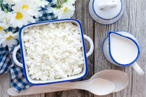 Looking For Some Heavy Cream Substitutes Your Search Ends Substitution For Cottage Cheese