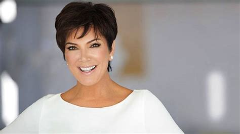 kris jenner hair 2015 2014 doesn t want kris jenner s talk show 2015 makes no