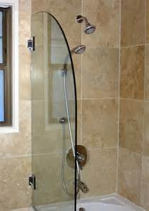 Alternatives To Glass Shower Doors Alternatives To Glass Wall In Open Shower Ikea Fans Shower Screens Glass