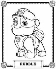 paw patrol coloring pages game paw patrol party on pinterest