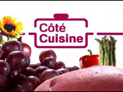 c 244 t 233 cuisine une nouvelle version pr 233 sent 233 e par julie