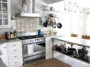 Stainless Steel Island For Kitchen by 25 Fresh Stainless Steel Ideas For Your Kitchen