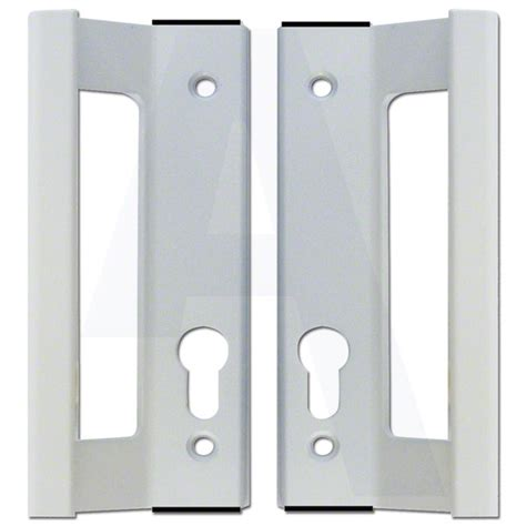 Patio Door Handles Replacement Patio Door Handle Replacement