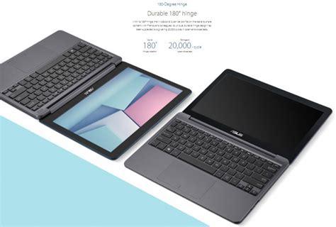 Notebook Asus E203 cari laptop ringan di kantong dan di gendong baru nih