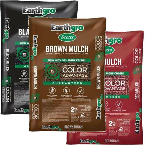 47 scotts earthgro mulch only 2 mybargainbuddy