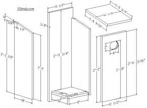 wood duck house plans amazing wood duck house plans 3 box wood duck house plans