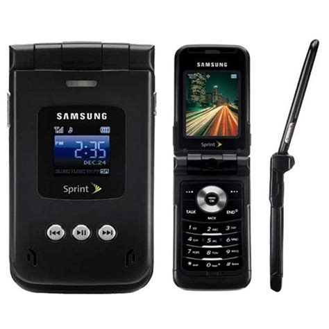 shop samsung sph  blade sprint cell phone refurbished