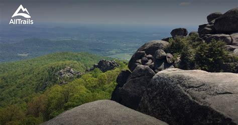shenandoah national park virginia  reviews