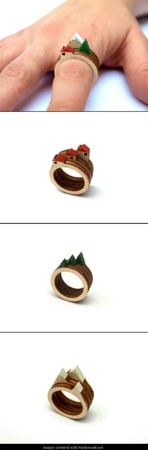 I Soooo Want This Only 25available At Seph by Best 25 Wood Rings Ideas Only On Cool Wedding