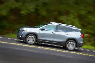 reviews on the gmc terrain 2018 gmc terrain reviews and rating motor trend