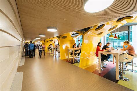 google dublin google s new office in dublin