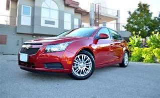 Chevrolet Cruze Eco Review 2013 Chevrolet Cruze Eco Review Car Reviews