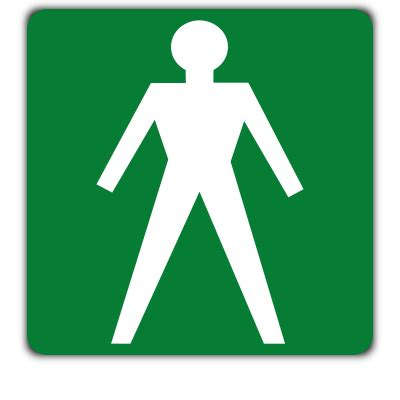 Thermal Safety Symbol