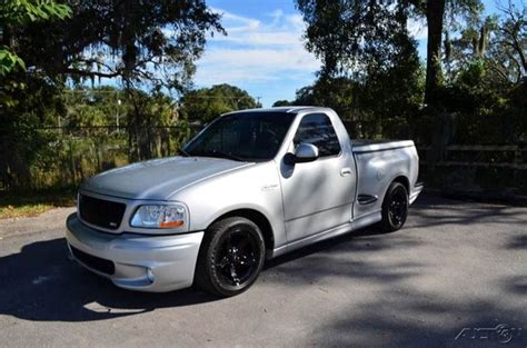 Ford Lighting by 2000 Ford Svt Lightning Digestible Collectible