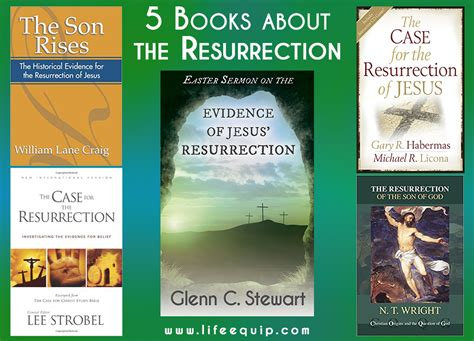 reflecting easter living and understanding the resurrection books easter resources for pastors 5 books to recommend for growth