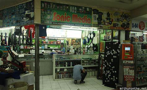 The Sticker Shop