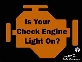 Check Engine Light Means by Auto Advice Don T Fear The Check Engine Light Cedar
