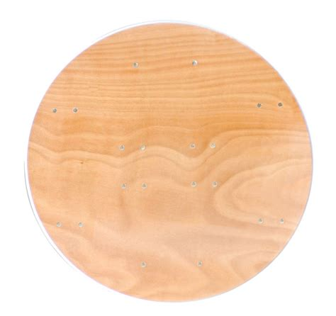 36 Quot Round Plywood Banquet Table
