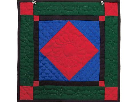 amish center quilt outstanding adeptly made