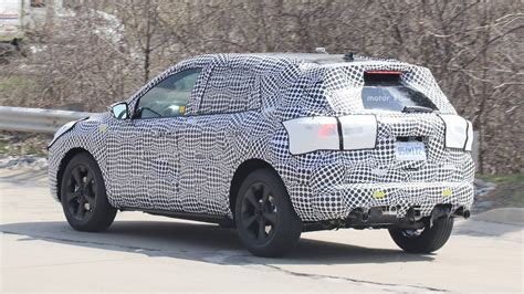 ford production 2020 vwvortex 2020 ford escape spied testing with its
