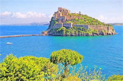 Urlaub Auf Almhütte by 1 Woche Urlaub Auf Ischia Im Hotel Mit Halbpension F 252 R 336