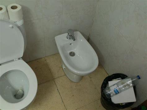toilette und bd in einem toilette und bd photo de surf mar hotel lloret de mar