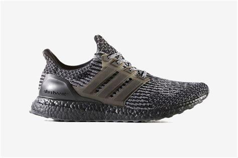 Sepatu Adidas Ultra Boost 3 0 Black Premium Quality adidas ultra boost 3 0 new colourways pause s fashion style fashion news