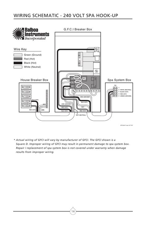 pacific marquis tub wiring diagram assistant
