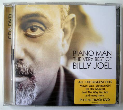 billy joel best of billy joel piano the best of billy joel cd