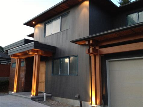 Burnaby Custom Timber Frame Project Update Tamlin Homes