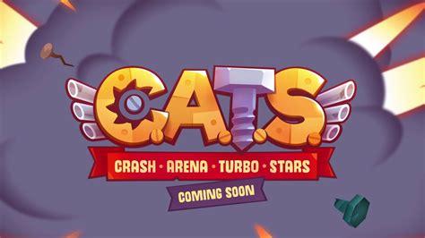 C A T cut the rope dev c a t s crash arena turbo