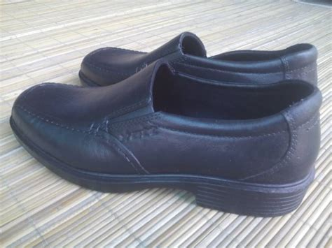 Sepatu Pria Hitam Df 024 jual sepatu pantofel pria hak merk att hitam sepatu