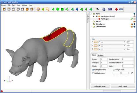 Professional 3d Home Design Software For Mac netfabb studio basic aplicaci 243 n gratuita y