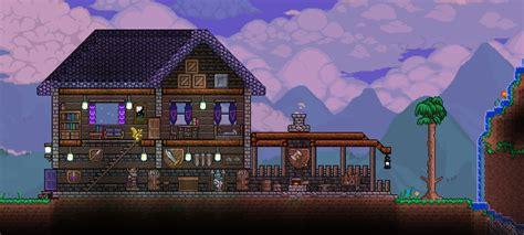 blacksmiths house a blacksmith s house terraria