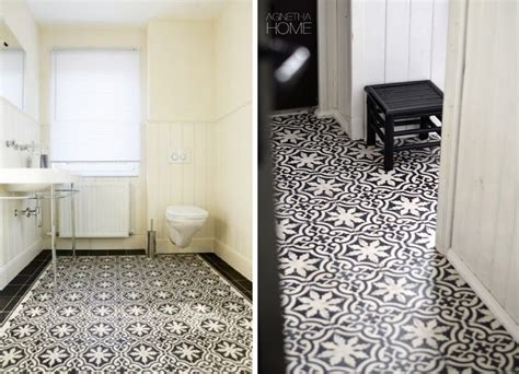 30 Innovative Geometric Floor Tiles Bathroom   eyagci.com