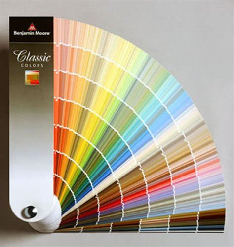 benjamin classic colors fan deck tools home improvement in the uae see prices