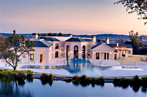 home in california 15 of the most heavenly luxury mansions with swimming