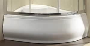 Radaway brodzik asymetryczny p 243 okr g y korfu e 80 100 g boki