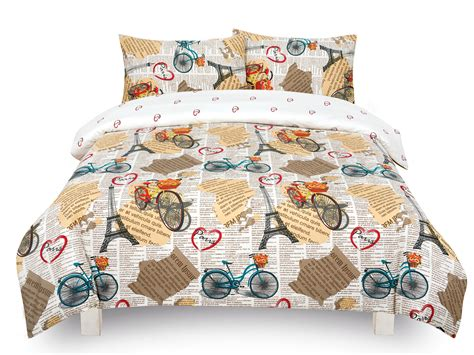 Bed Cover Ukuran 220 X 230 Microtex Polos Bed Cover Only vintage single king bedding duvet cover set 5060543350067